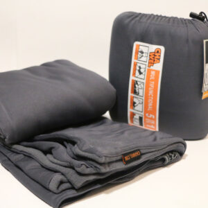 Hybrid HD | Surf poncho towel