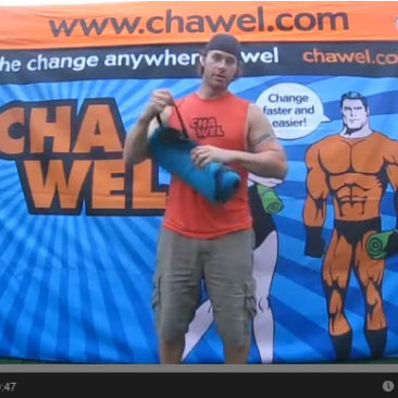 How The Chawel Works