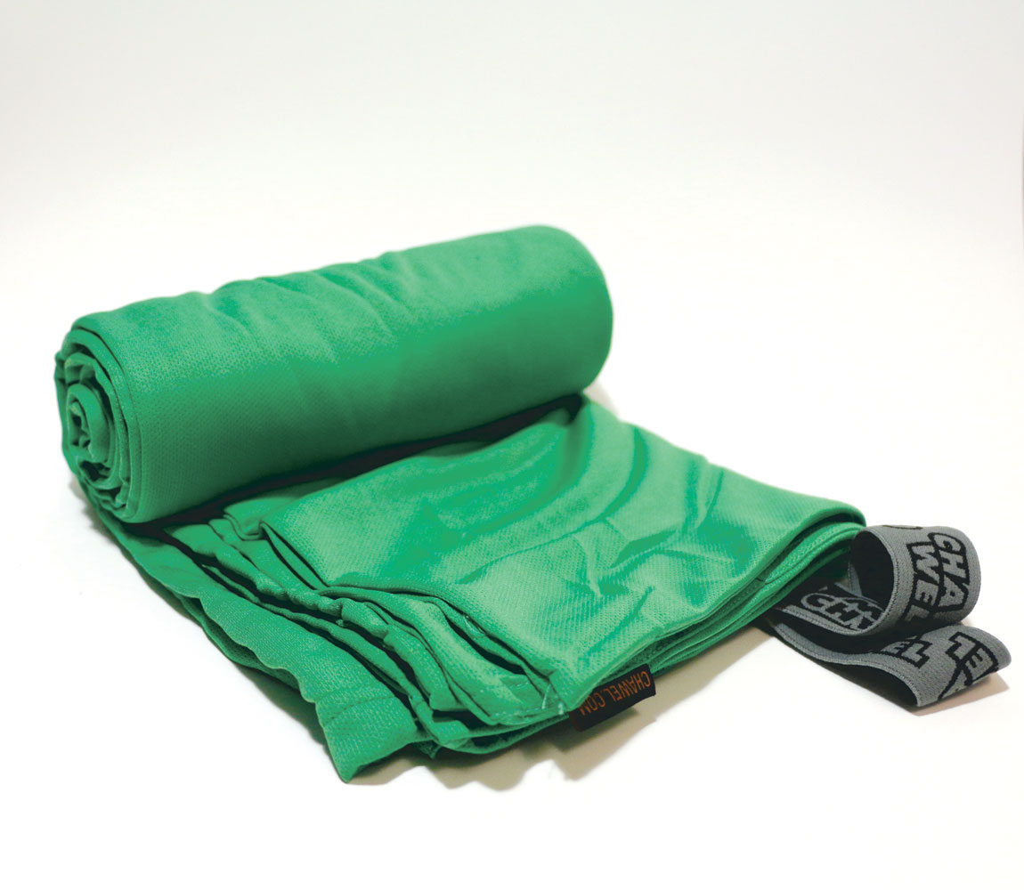 Chawel Sport basic active towel