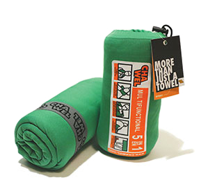 Sport Basic Camping towel